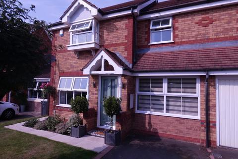 3 bedroom semi-detached house for sale - Littleton Close, Sutton Coldfield