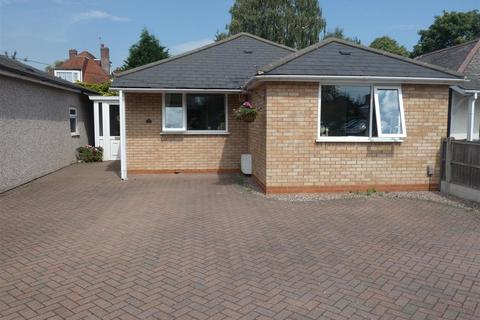3 bedroom detached bungalow for sale - Little Green Lanes, Sutton Coldfield