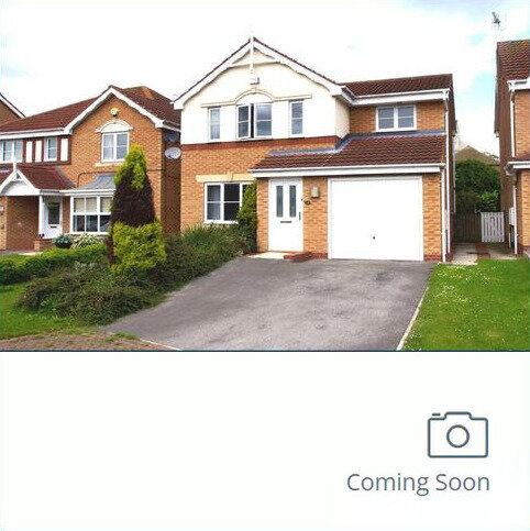 3 bedroom detached house to rent - Lapwing Road, Driffield