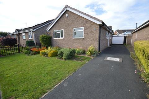 2 bedroom bungalow for sale - Cherrywood Close, Leeds, West Yorkshire