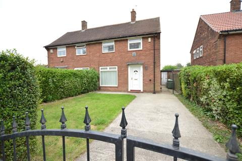 2 bedroom semi-detached house for sale - Hansby Bank, Leeds