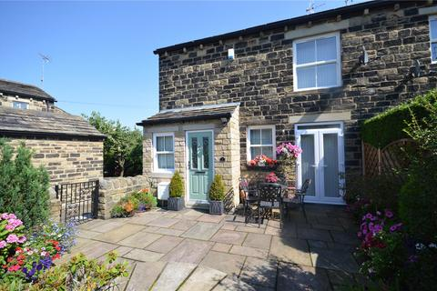 2 bedroom terraced house for sale - Capel Court, Calverley, Pudsey, West Yorkshire