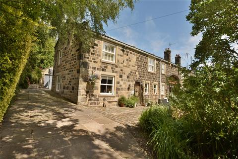5 bedroom semi-detached house - Coach House, Newlay Wood Drive, Horsforth, Leeds, West Yorkshire