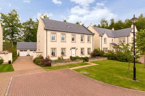 5 bedroom detached house for sale - Robert Smith Place, Dalkeith, Midlothian