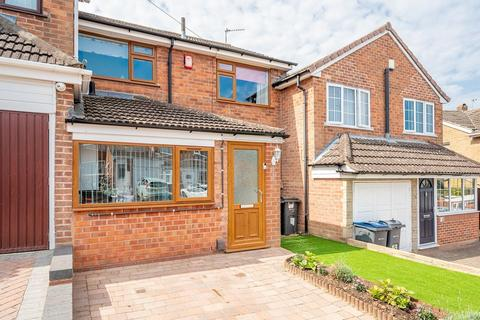 4 bedroom terraced house for sale - Tomlan Road, West Heath, Birmingham