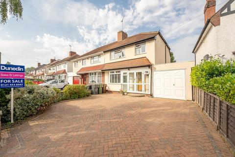 3 bedroom semi-detached house for sale - Meadowfield Road, Rubery