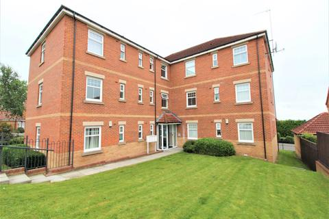 1 bedroom flat to rent - Birchin Bank, Elsecar, Barnsley