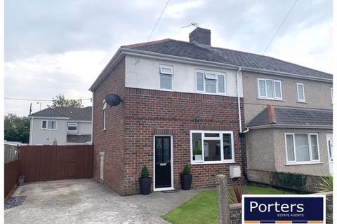 3 bedroom semi-detached house to rent - Coychurch Road Gardens Bridgend CF31 3AS