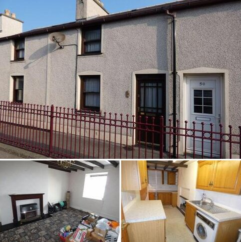 2 bedroom terraced house for sale - 52 High Street, PenmaenmawrLl34 6NG