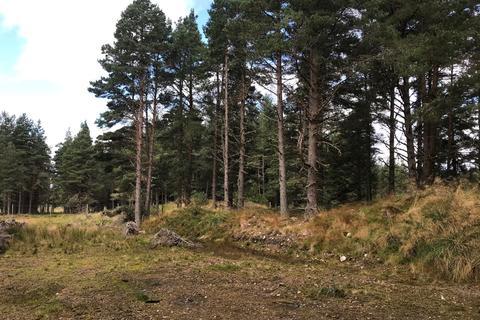 Plot for sale - Dinichean Plot, Farr, Inverness