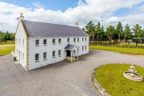 6 bedroom detached house for sale - Farr, Inverness