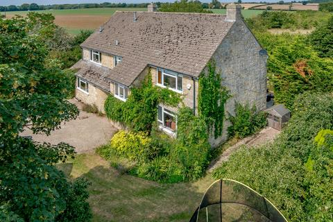 4 bedroom detached house for sale - The Green, Cassington, Witney, Oxfordshire