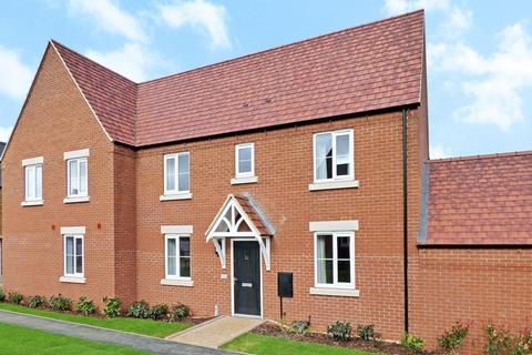 3 bedroom semi-detached house to rent - Pargeter Close, Milton Road, Adderbury, Banbury