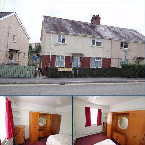 2 bedroom apartment for sale - Pond Street, Carmarthen