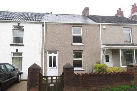 2 bedroom terraced house for sale - Vardre Road, Clydach, Swansea, City And County of Swansea.