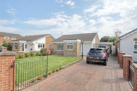 3 bedroom detached bungalow for sale - Symons Close, Hartburn