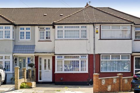 3 bedroom terraced house for sale - Winton Close, London, N9