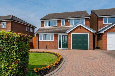 4 bedroom detached house for sale - Liverpool Road, Bickerstaffe