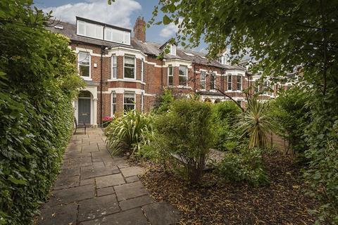 5 bedroom terraced house for sale - Grosvenor Place, Jesmond, Newcastle upon Tyne