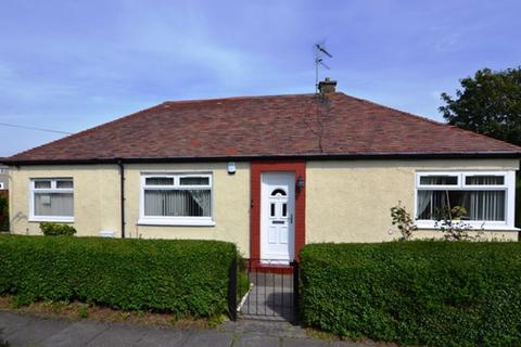 3 bedroom detached bungalow - Parkhouse Gardens, Ardrossan