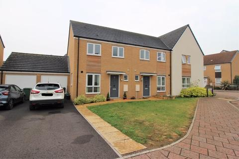 3 bedroom end of terrace house for sale - Donns Close, Bristol