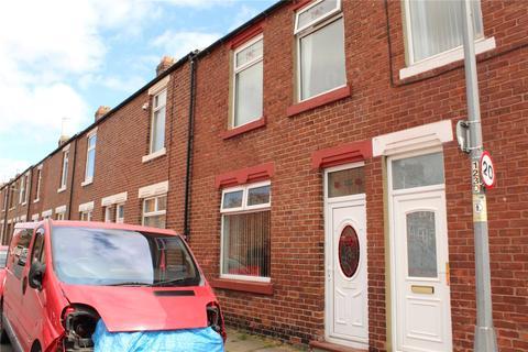 3 bedroom terraced house to rent - Fleet Street, Bishop Auckland, County Durham, DL14