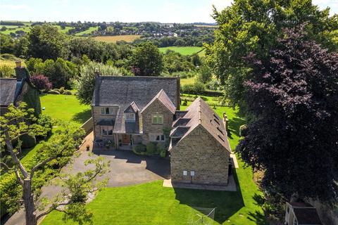 5 bedroom detached house for sale - Beechwood House, Whitegate, East Keswick, West Yorkshire, LS17
