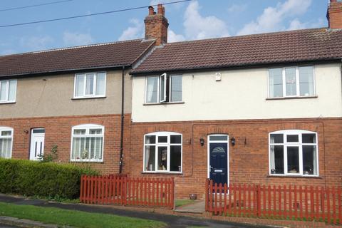 3 bedroom townhouse for sale - Roman Crescent, Leeds LS8