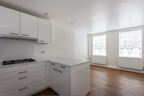 2 bedroom apartment to rent - Upper Berkeley Street, Marylebone, London, W1H