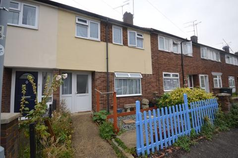 3 bedroom terraced house for sale - Shelley Road, Luton