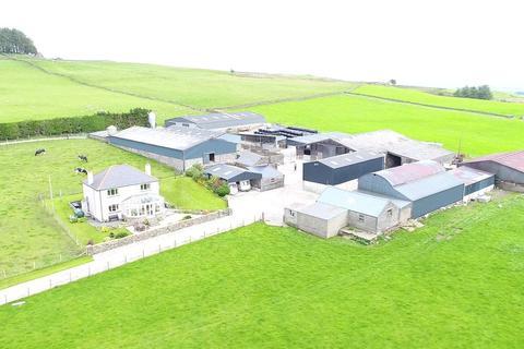 Farm for sale - Nebo, Llanrwst, Conwy, LL26