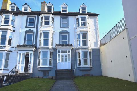 1 bedroom flat to rent - Flat 3 Penlan, 18 Marine Terrace, Aberystwyth