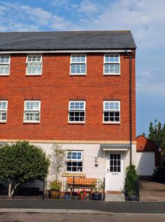 4 bedroom terraced house - The Buntings, Exeter