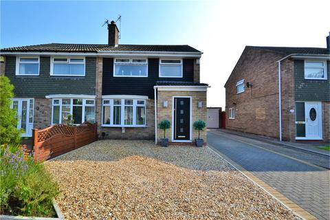 3 bedroom semi-detached house for sale - Dunedin Avenue, Hartburn, Stockton-On-Tees