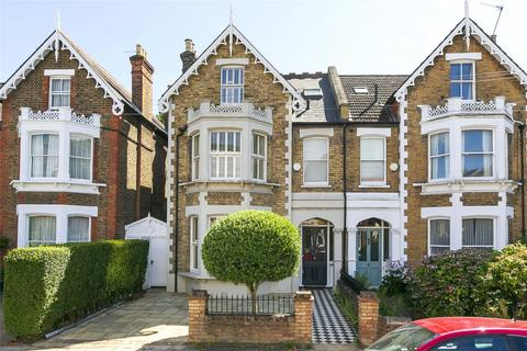 5 bedroom semi-detached house for sale - Grosvenor Road, Chiswick, London, W4