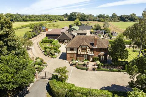 5 bedroom equestrian property for sale - Seymour Court Road, Marlow, Buckinghamshire, SL7