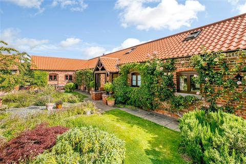 4 bedroom detached house for sale - Browns Lane, Stanton-on-the-Wolds, Nottingham, NG12