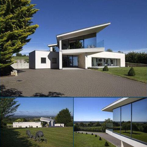 5 bedroom detached house for sale - Chilton Road, Long Crendon, Aylesbury, Buckinghamshire, HP18