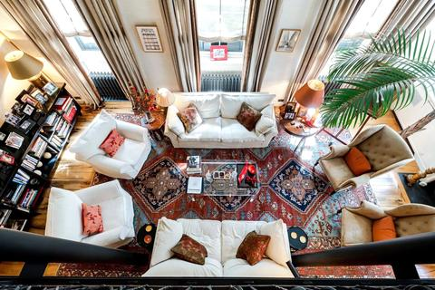 3 bedroom apartment for sale - Wilton Row, London, SW1X