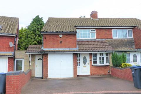 3 bedroom semi-detached house for sale - Ipswich Crescent, Great Barr