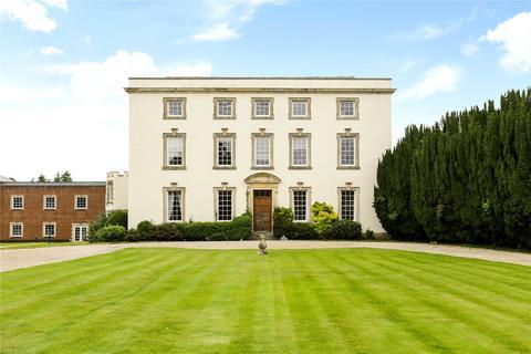 12 bedroom detached house for sale - Burderop, Nr Swindon, Wiltshire, SN4