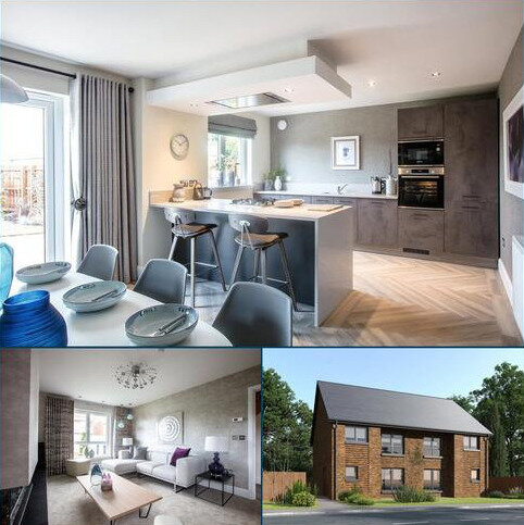 3 bedroom semi-detached house for sale - Plot 10 - Woodlea, Darnley, Glasgow, G53