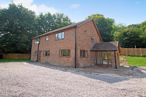 4 bedroom detached house for sale - Cemetery Road, Abercynon, Mountain Ash, CF45 4DQ