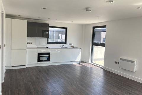 2 bedroom flat to rent - The Quadrant, 10 Summer Hill Street, Birmingham, B1