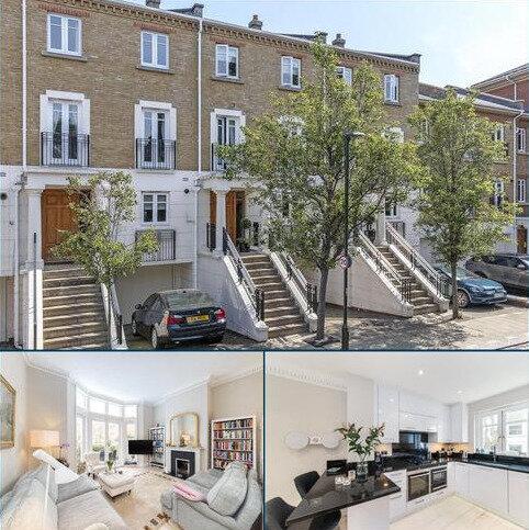 4 bedroom terraced house for sale - Denton Road, Twickenham, TW1