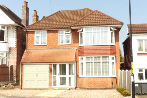4 bedroom detached house for sale - Sunnybank Road, Sutton Coldfield