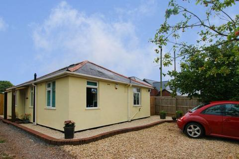 3 bedroom bungalow for sale - Deceptive 3 bed bungalow in popular location