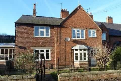 3 bedroom cottage to rent - 2 RED COTTAGES, STOKE ROCHFORD