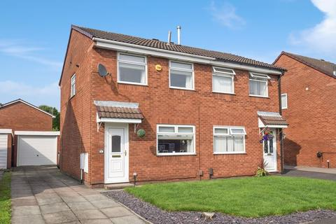 2 bedroom semi-detached house for sale - Coulton Road, Widnes