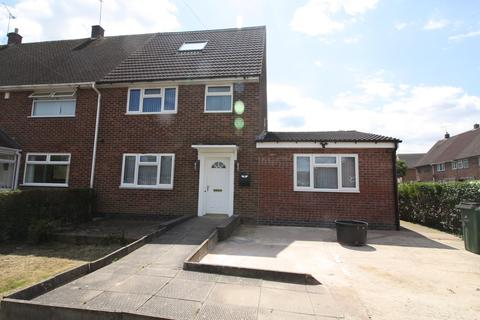 1 bedroom flat to rent - Templars Field , Canley, Coventry
